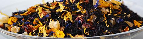 Crni čaj s aromom
