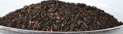 Crni čaj bez arome