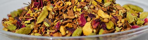 Ayurvedski čaj