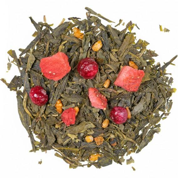 Zeleni čaj Japonske skrivnosti