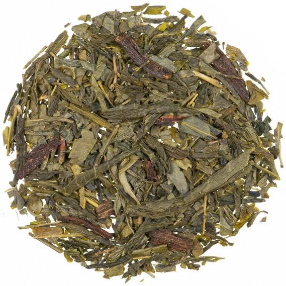 Zeleni čaj vanilija