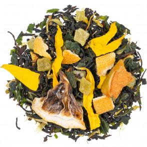 Crni čaj s aromom Mojito Mint
