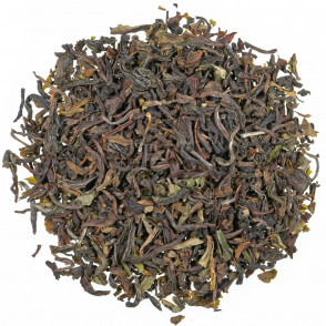 Crni čaj s aromom Earl Grey Darjeeling