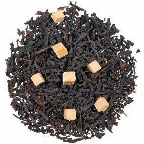 Crni čaj s aromom Krem karamela