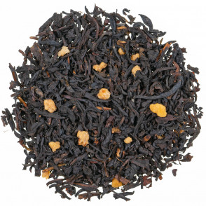Crni čaj s aromom Irish Whiskey Cream