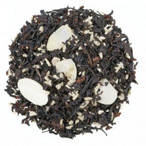 Crni čaj s aromom Noćna pahuljica