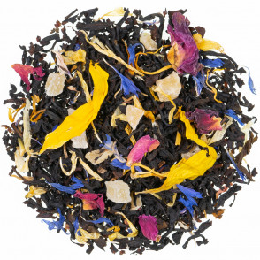 Crni čaj s aromom Taj mahal