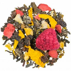 Zeleni čaj sa aromom Srce Kenije
