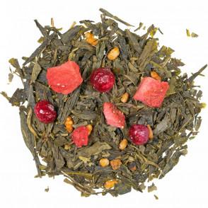 Zeleni čaj s aromom Japansko blago