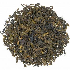 Zeleni čaj s aromom Jasmin s cvjetovima