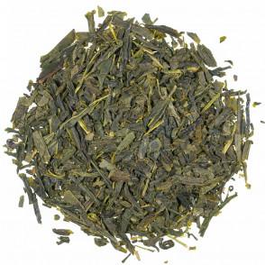 Zeleni čaj Bancha