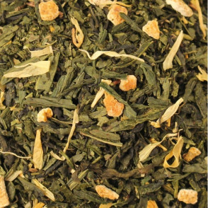 Zeleni čaj s aromom Jutarnja pjesma