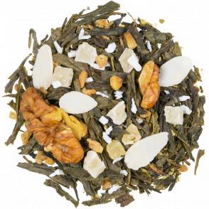 Zeleni čaj s aromom Orehnjača