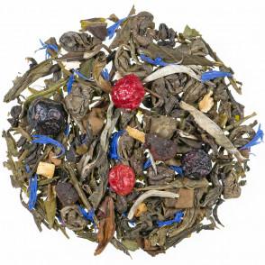 Zeleni čaj s aromom Vječni život