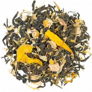 Zeleni čaj s aromom Cvjetovi Provanse