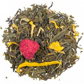 Zeleni čaj s aromom Zmajeva sreća
