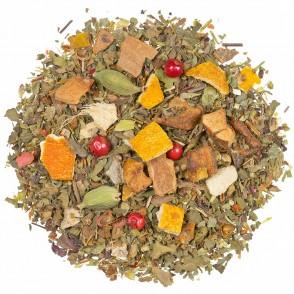 Biljni Ayurvedski čaj naranča đumbir
