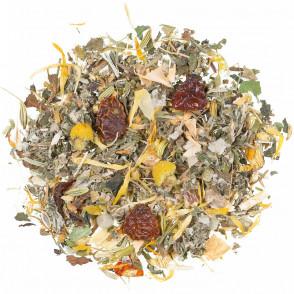 Biljni čaj Biljna poslastica