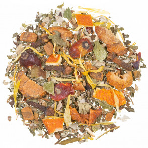 Biljni čaj Wellness