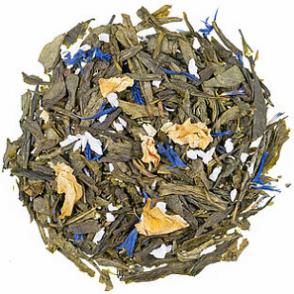Zeleni čaj Pina Colada