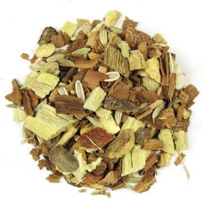 Biljni Ayurvedski čaj za smirenje - Vata