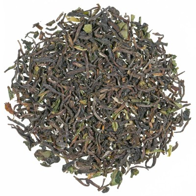 Crni čaj Darjeeling Tumsong FF BIO