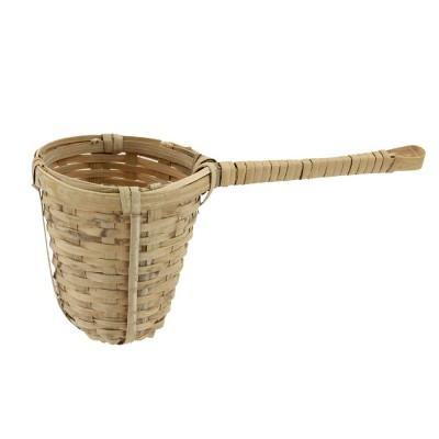 Cjedilo za čaj - bambus