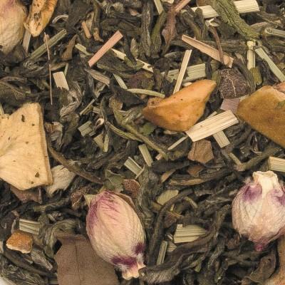 Bijeli čaj s aromom Bijeli tigar