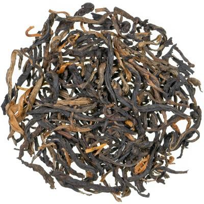 Crni čaj Yunnan Golden FOP