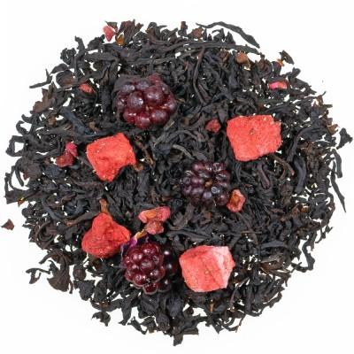 Crni čaj s aromom Crna Kupina