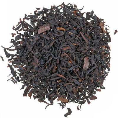 Crni čaj s aromom Crna vanilija