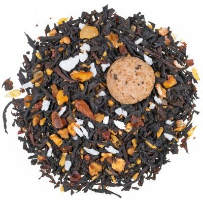 Crni čaj s aromom Crni Cookie