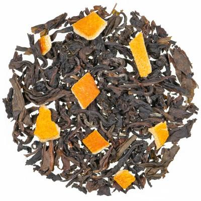 Oolong čaj Naranča