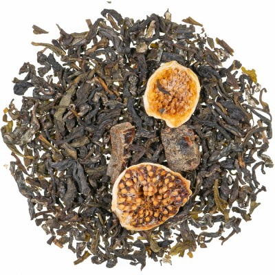 Zeleni čaj s aromom Čarobni Orient