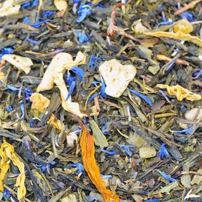 Zeleni čaj s aromom Mogo mogo