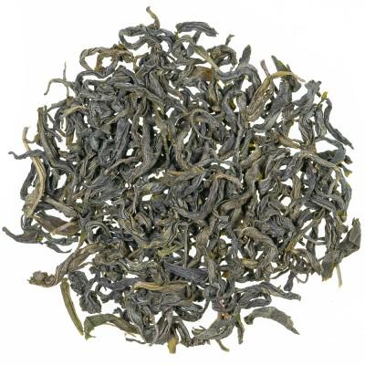Zeleni čaj Fog green