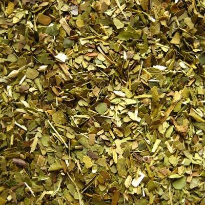 Mate čaj Zeleno zlato Inka
