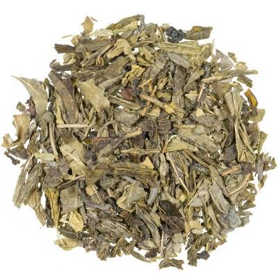 Zeleni čaj Sencha bez teina
