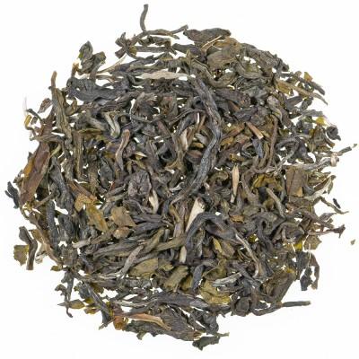 Zeleni čaj Yunnan green