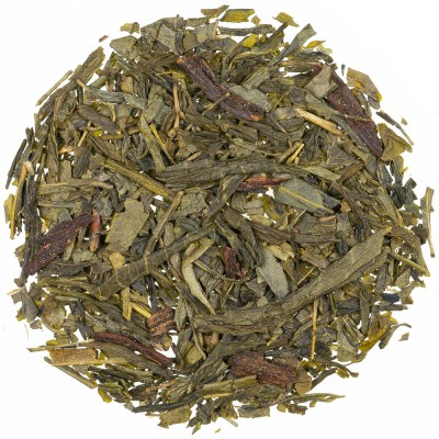 Zeleni čaj s aromom Zelena vanilija