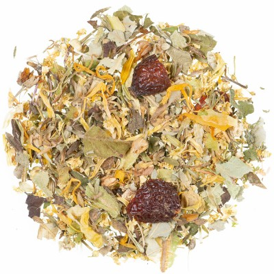 Biljni čaj Antigrip