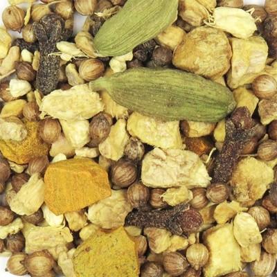 Biljni čaj Ayurvedski čaj za revitalizaciju - Kapha