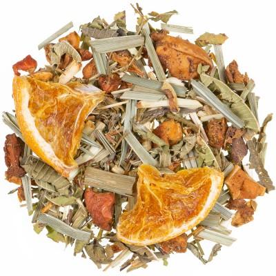 Biljni čaj Limunska trava Vanilija