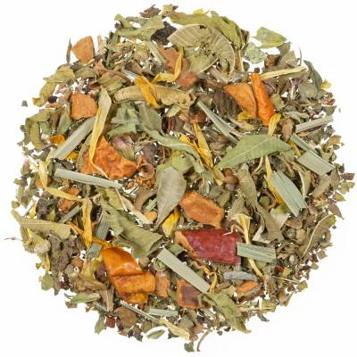 Biljni čaj za tijelo i duh