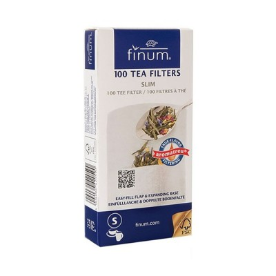 Papirnati filter Finum - veličina S