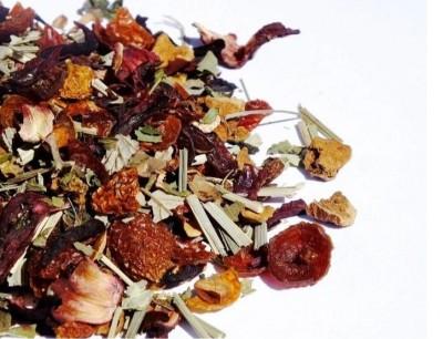 Guarana čaj
