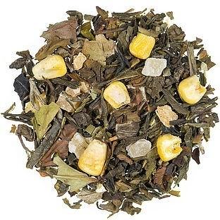 Bijeli čaj s aromom Himalaja