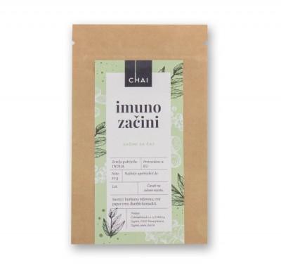 Imuno začini