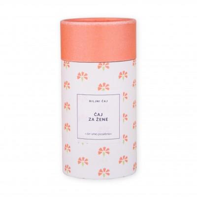 Čaj za žene - TULJAC