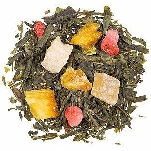 Zeleni čaj s aromom Zelena Dinja